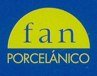 FAN Porcelanico