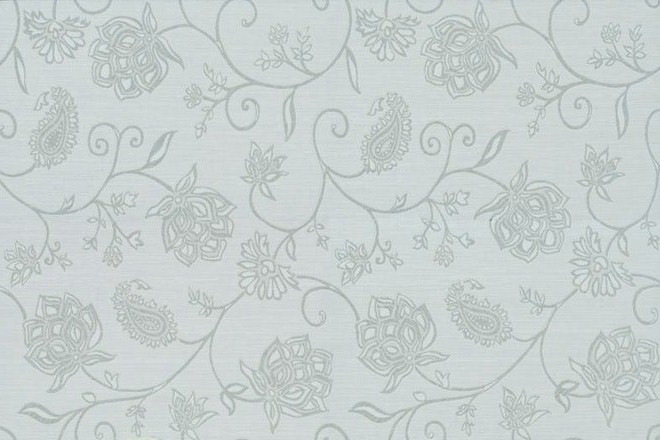 Deco Silk Blanco