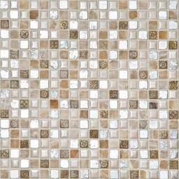 Mosaico Imperia Onix Golden