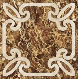Imperiale Decor-2 Marron