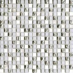 Mosaico Eternity White