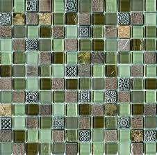 Mosaico Tecno Glass Country