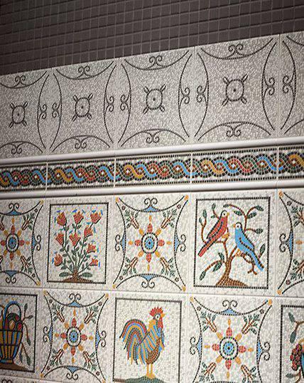 Равенна керама марацци в интерьере фото