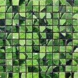 Lotus Mosaico Verde