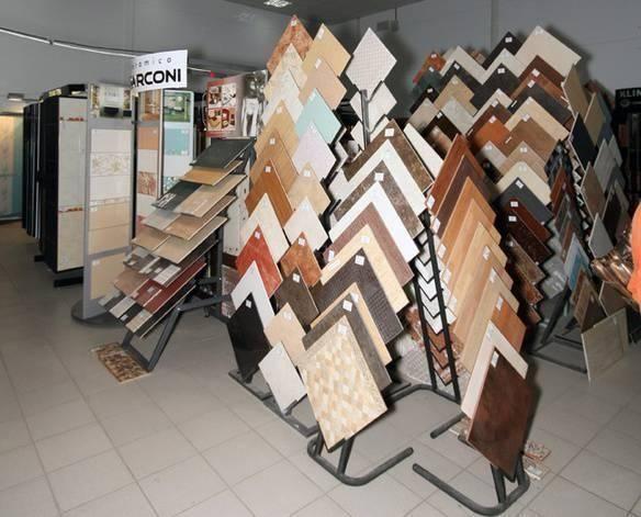 Магазины Продажи Плитки