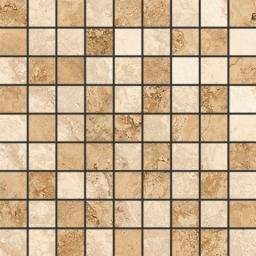 Mosaic Shakespeare Beige Brown