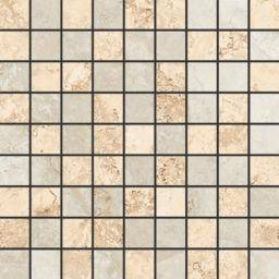 Mosaic Shakespeare Light Beige/Light Grey