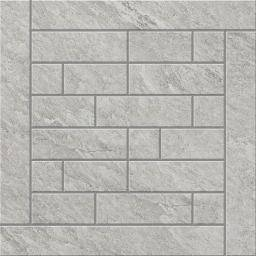 Urban Quarzite Grey Brick K943935