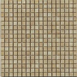 Mable Mosaic Travertino Classico