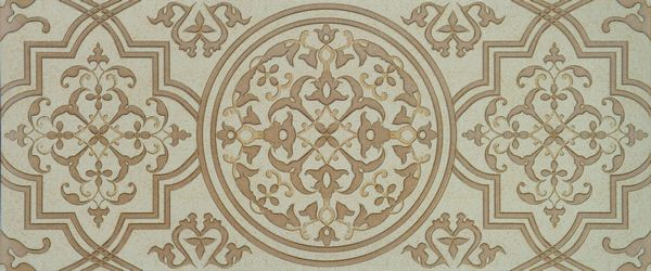 Orion Beige Decor 01
