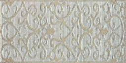 Deja Vu Gold White Damask K941991