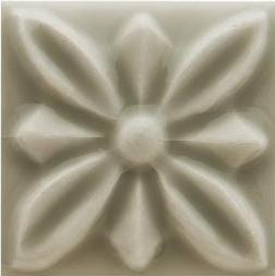 ADST4055 Taco Relieve Flor №1 Silver Sands