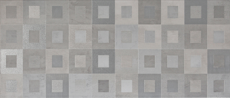 Takeshi Lorca Decor Gris