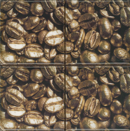 Set. Coffee Beans 01