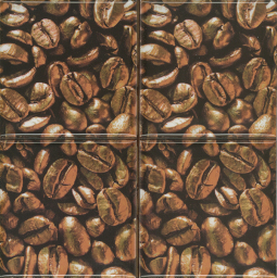 Set. Coffee Beans 03