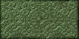 Dante Decor Green