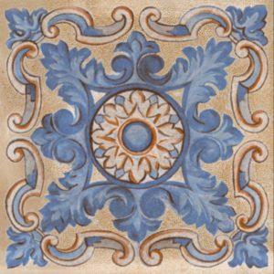 Плитка Antique Quadro Sabbia- купить в Москве в интернет ...