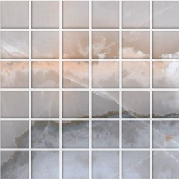 Mosaic Misty Full Lappato