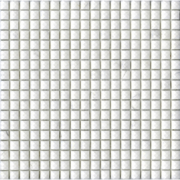 Mosaico Essential Diamond Persian White