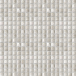 Mosaico Essential Diamond Silver Wood